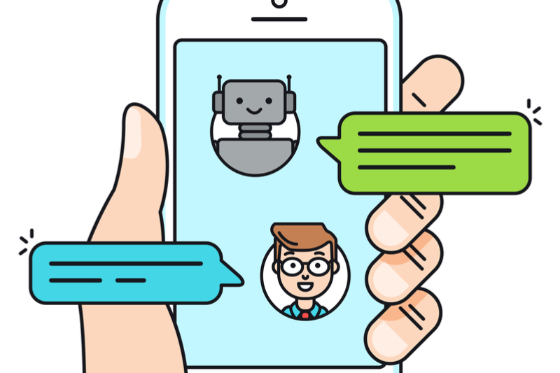 An overview of chatbots for marketing teams