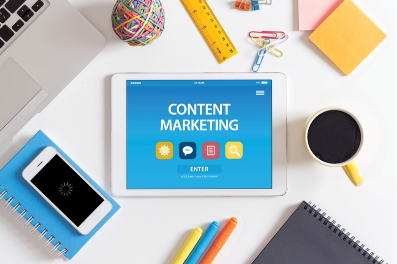 How to build a content marketing strategy to generate leads for your business
