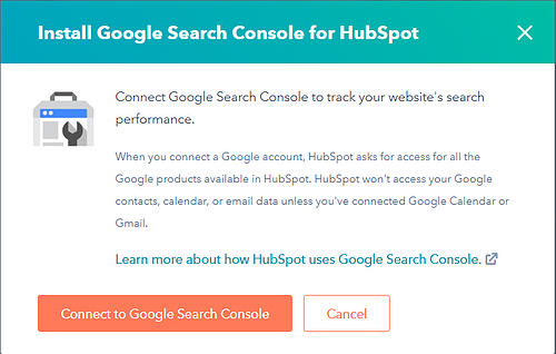install-google-search-console-for-hubspot