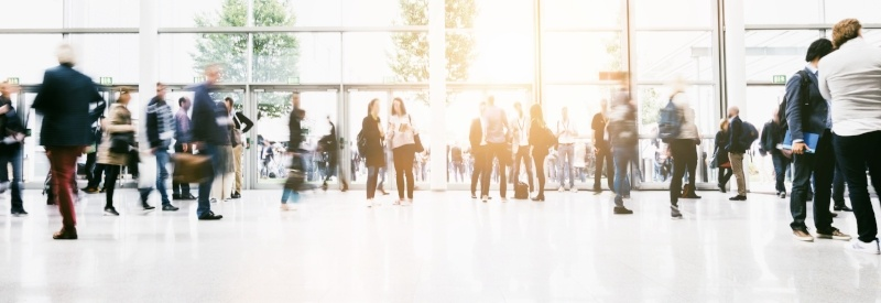 Keys to better trade show lead management and follow-up
