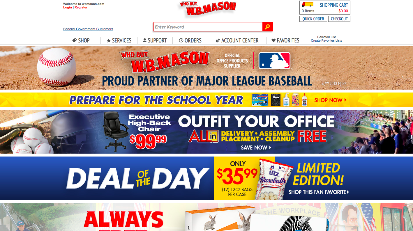 wb-mason-overwhelming-home-page