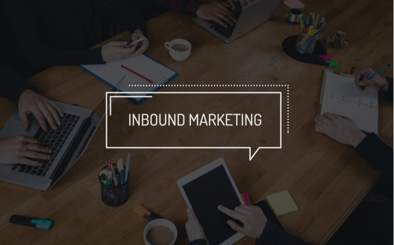 how to create inbound marketing content