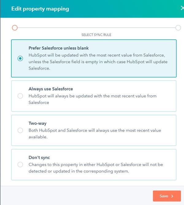 hubspot-salesforce-property-sync-settings